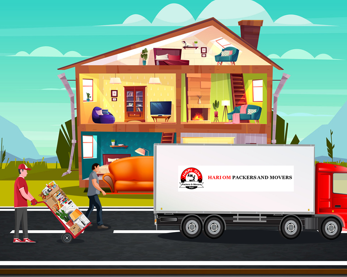 Professional Packers and Movers in Hisar