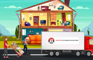 Safe and Secure Home Shifting Services in Hisar