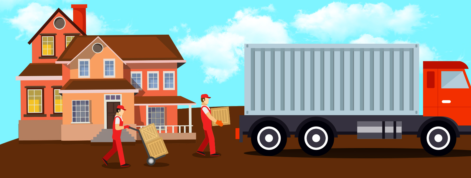 HARI OMPL PVT. LTD. For Household Shifting